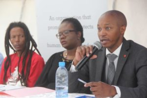 CSOs AGAINST BILL 10, URGE LAWMAKERS TO PROTECT CONSTITUTION