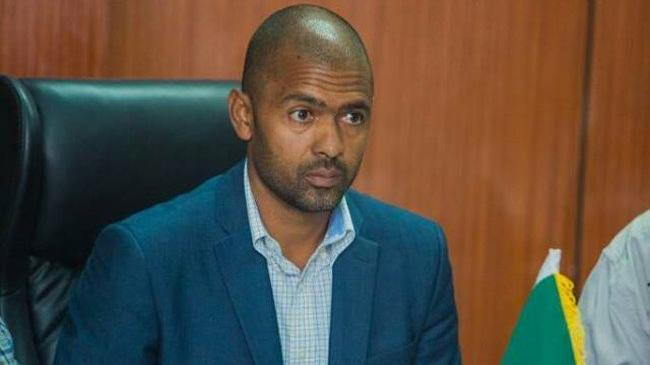 MORE CRITICISM POURS IN FOR MINISTER VINCENT MWALE