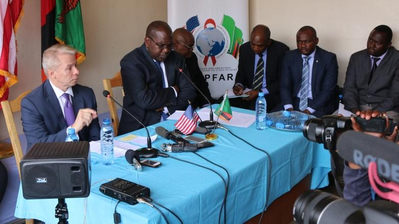 PEPFAR ANNUAL HIV CONFERENCE UNDERWAY, INFECTION REDUCTION TOPS AGENDA