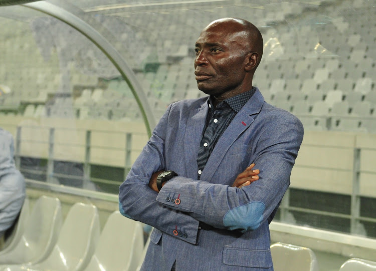 REASONABLE DRAW FOR ZAMBIA IN 2020 WORLD CUP QUALIFIER -NYIRENDA