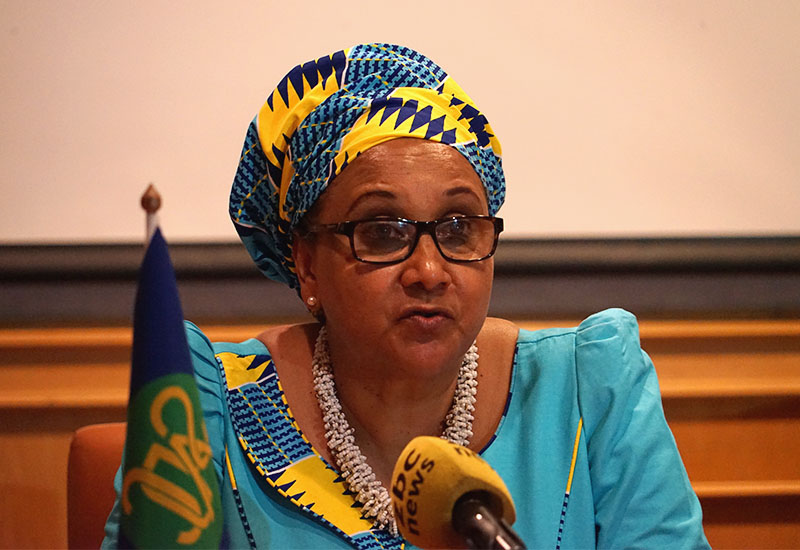 SADC members urged to observe COVID-19 measures