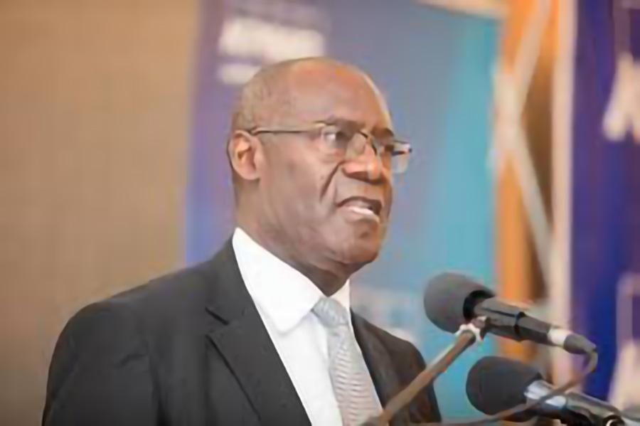 PERSISTENCE OF COVID-19 THREATENS ZAMBIA'S ECONOMY