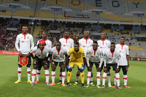 ZANACO FC CAN DO BETTER- SOCCER ANALYST
