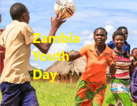 UNZAYUNA URGES GOVT TO RESPOND TO YOUTH CHALLENGES