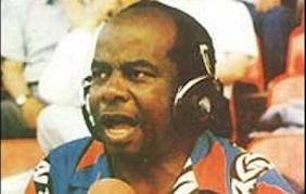 LEGENDARY FOOTBALL COMMENTATOR DENNIS LIWEWE REMEMBERED