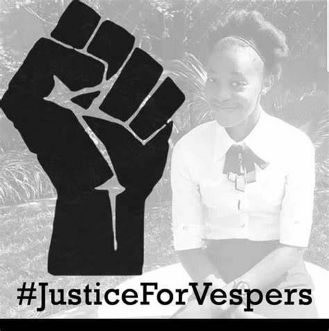STATE TO COMPENSATE  VESPER'S FAMILY  K500,000