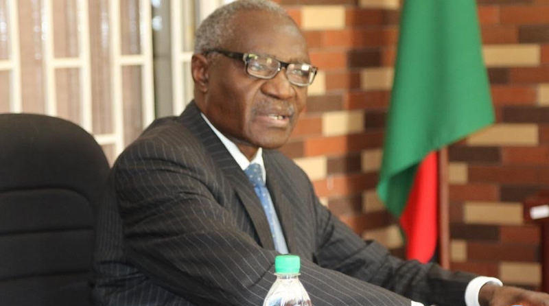 UNZA MOURNS FORMER VICE CHANCELLOR