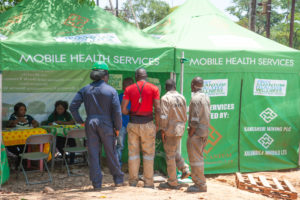 FQM REASSURES COMMUNITIES OF CONTINUED SUPPORT FOR PRIMARY HEALTH CARE