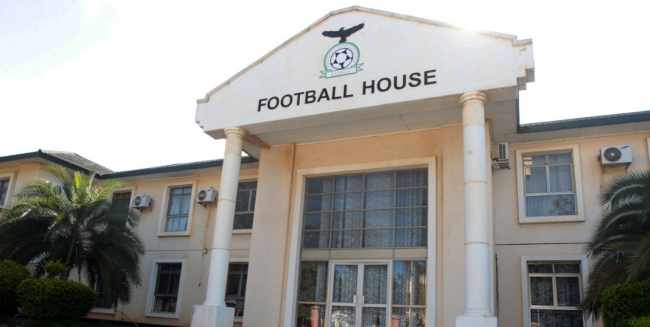 MARAMBA STADIUM FIFA UPGRADE PROJECT TO RESUME