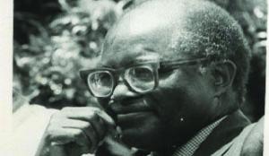 PROFESSOR GOMA: ZAMBIA'S GREAT ACADEMICIAN