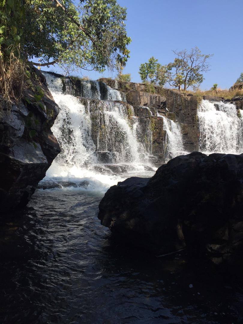 MUMBULUMA FALLS ATTRACTS TOURISM