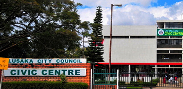 LCC REDUCES REGULARISATION FEE FOR UNPLANNED SETTLEMENTS