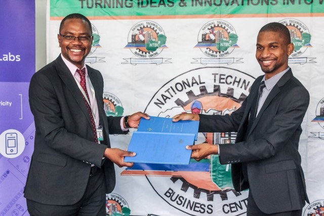 OPEN ENERGY LABS, NTBC SIGN MoU TO PROMOTE TECHNOLOGY