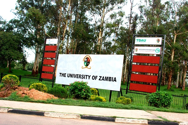 UNZA   SUSPENDS ALLEGED RIOT INSTIGATORS