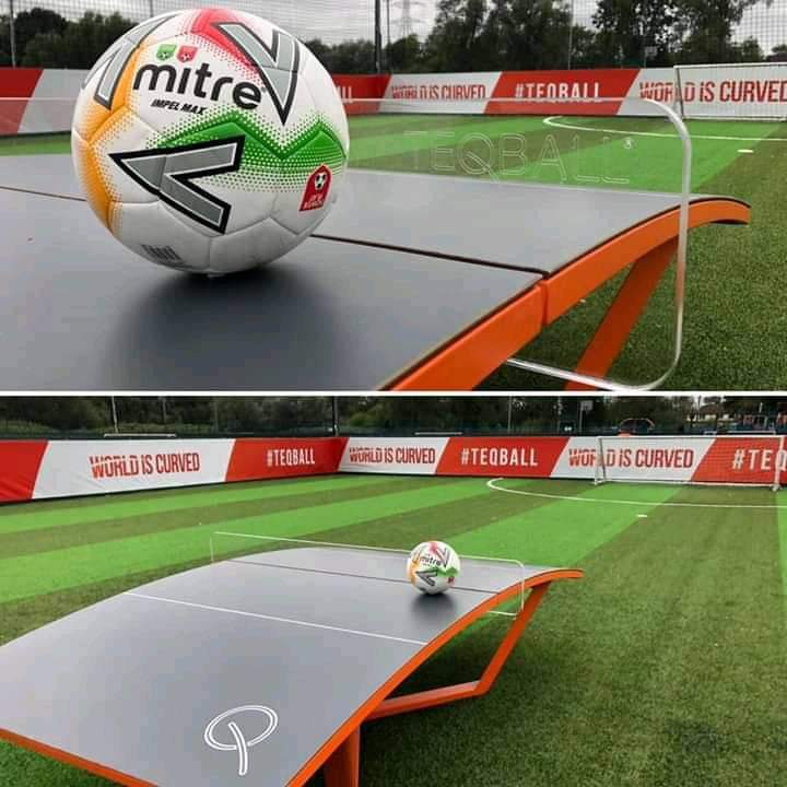 PREPARATIONS FOR TEQBALL NATIONAL LEAGUE UNDERWAY
