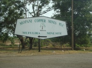 ZCCM-IH'S MOPANI COPPER MINES ACQUISITION LIKELY TO IMPROVE FOREX EARNINGS – ANALYST