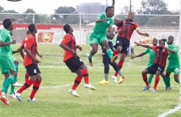 GREEN BUFFALOES FC APPOINTS NEW ASSISTANT COACH