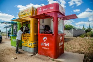 ECONOMIST HAILS DIGITALISED PAYMENT SYSTEM