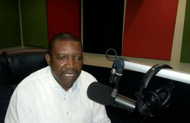 DO NOT TAKE THE LAW INTO YOUR OWN HANDS – MUCHELEKA URGES PF