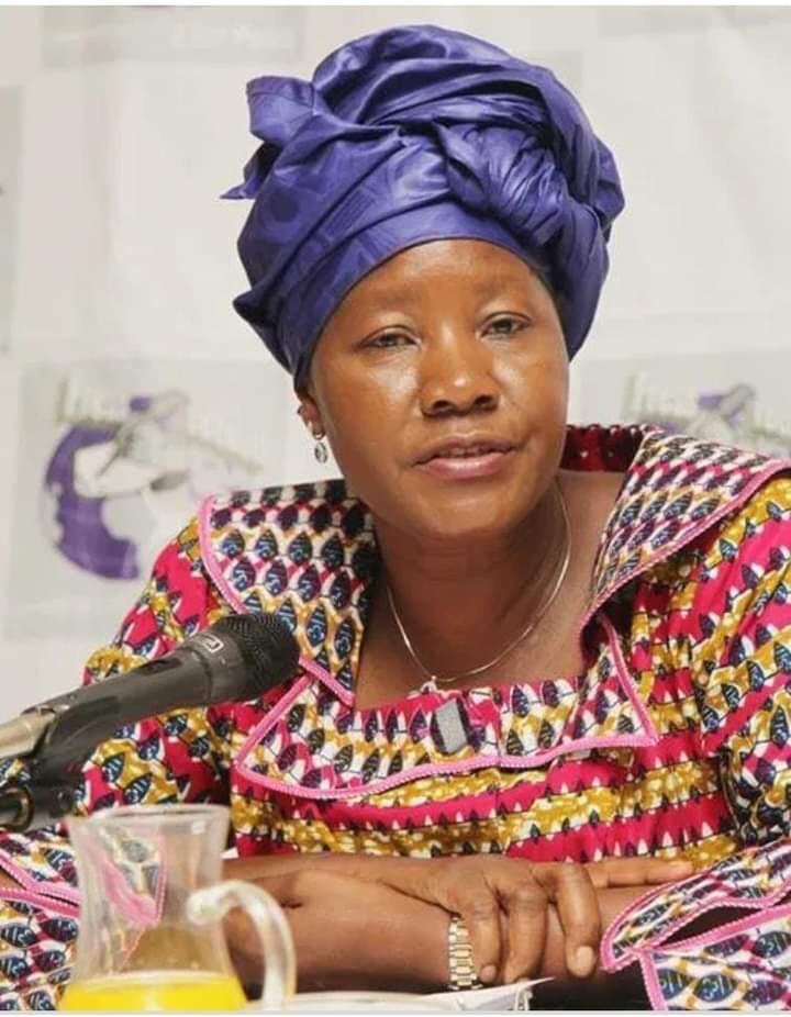 Nawakwi nods Kambwili's apology