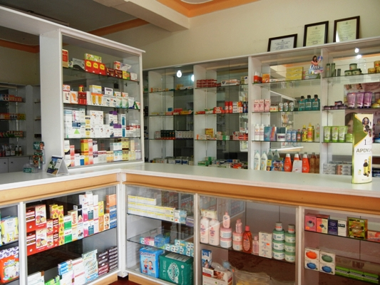 ZAMRA NABS 6 FOR ILLEGAL PHARMACIES