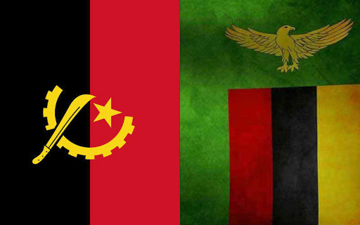 Zambia, Angola to strengthen trade relations