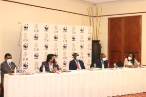 WWF, ZB LAUNCH STRATEGIC INVESTMENT PATHWAYS REPORT ON WATER MANAGEMENT