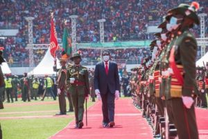 HH makes new security appointments