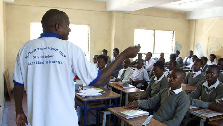 Abrupt opening of schools worries various stakeholders