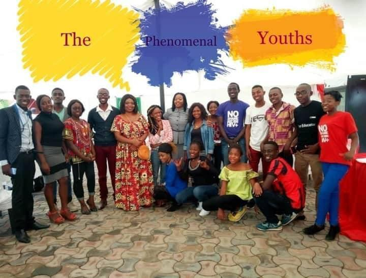 PROTECT YOURSELVES FROM DISEASES-PHENOMENAL YOUTH ASSOCIATION
